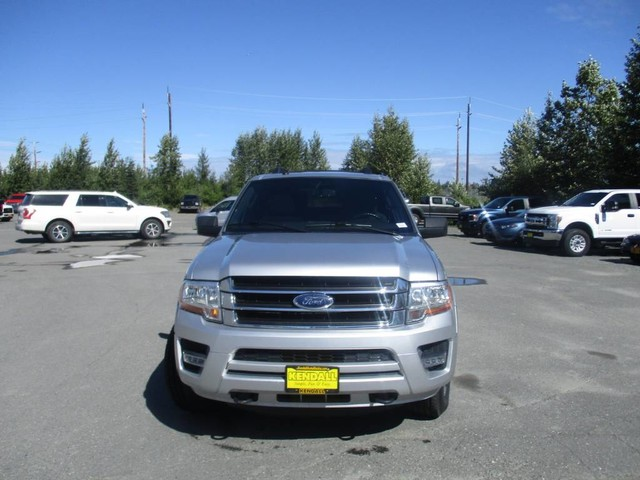 Certified Pre-Owned 2016 Ford Expedition EL XLT