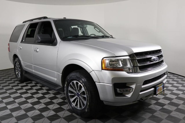 Pre Owned 2017 Ford Expedition Xlt Sport Utility For Sale Ju2308