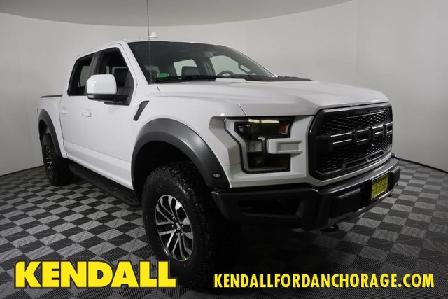 Ford F-150 Raptor For Sale >> New 2019 Ford F 150 Raptor Pickup Truck For Sale Jf13985 Kendall