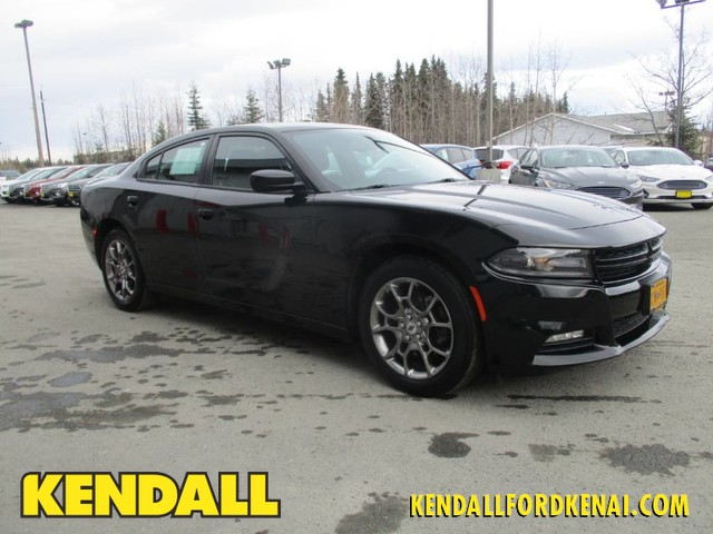 Pre Owned 2017 Dodge Charger Sxt