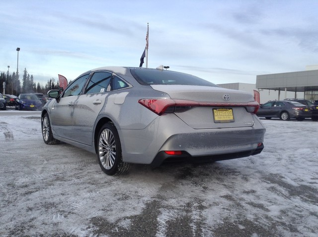 New 2019 Toyota Avalon 4DR Sedan Limited