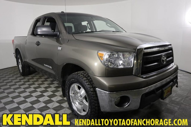 Pre Owned 2010 Toyota Tundra 4wd Truck Pickup Truck For Sale