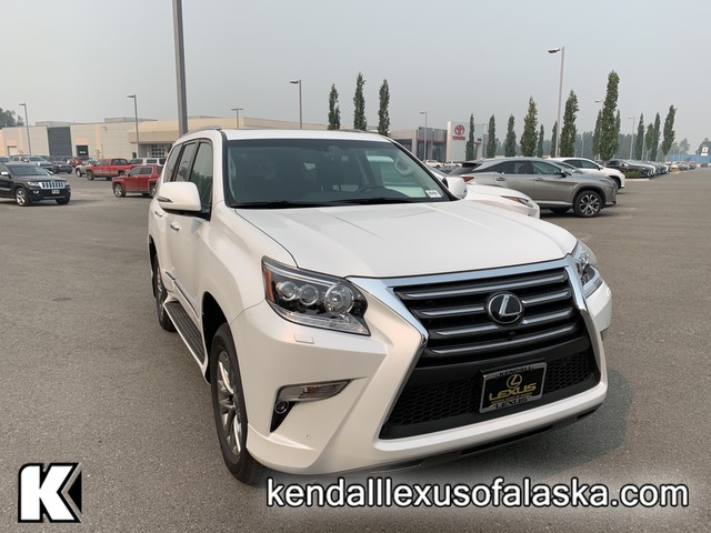 New 2019 Lexus Gx Gx 460 Luxury Four Wheel Drive Suv