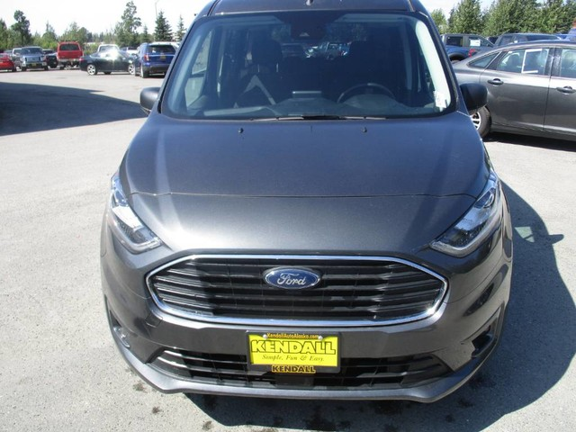 New 2019 Ford Transit Connect Wagon XLT