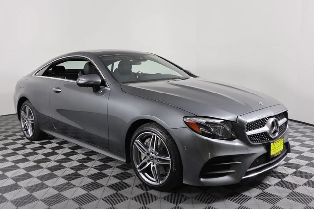 new 2019 mercedes-benz e-class e 450 coupe for sale #v10283