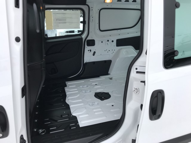 New 2018 Ram ProMaster City Cargo Van Tradesman