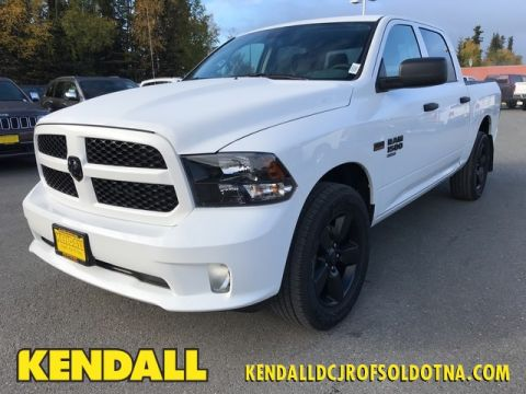 New 2019 Ram 1500 Classic Express