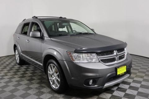 Pre-Owned 2013 Dodge Journey R/T