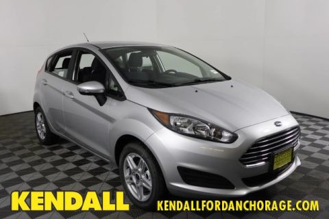 New 2019 Ford Fiesta 5- DOOR SE HATCH