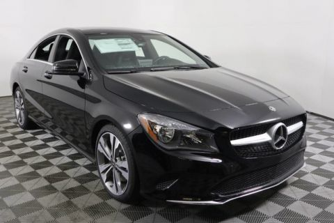 New Mercedes-Benz Vehicles For Sale | Kendall Auto Alaska